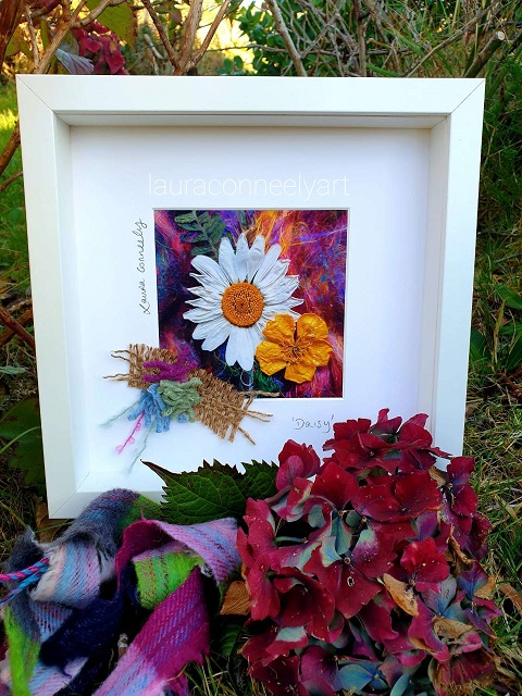 Daisy_hydrangea_wildflowers_needlefelting_wool (1) (1)